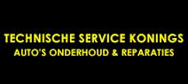 122. Technische Service Konings