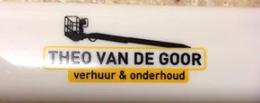 129. Theo van de Goor Verhuur
