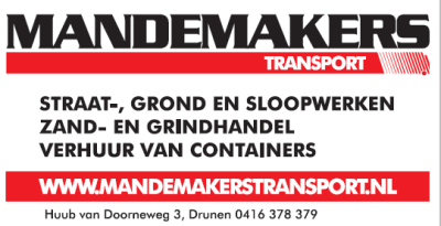 136. Mandemakers Transport B.V.