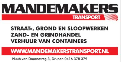 136. Mandemakers Transport B.V.