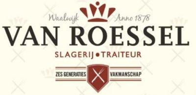 142. Slagerij van Roessel B.V.