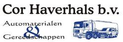 20. Cor Haverhals BV