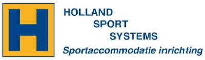 38. Holland Sport Systems