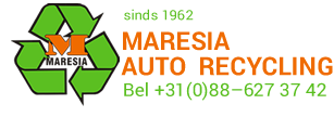 64. Maresia Auto Recycling