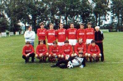 H.N.C. 2 1984-1985
