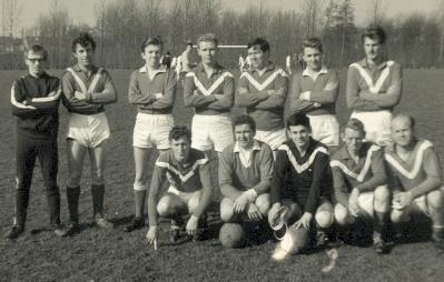 H.N.C. jaren zestig
