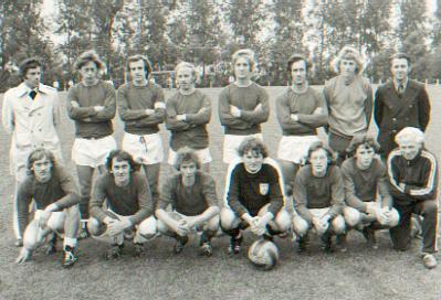 H.N.C. 1 1974-1975