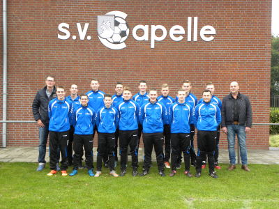 S.V. Capelle A1-1