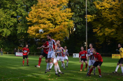Willem II - S.V. Capelle